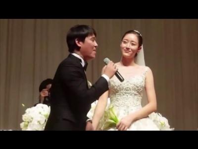 임창정 결혼식 축가 레전드