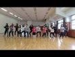 ♡오태초등학교♡ 2월안무 - 뿜뿜(모모랜드) / 2부-1