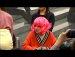 분홍 가발 쓴 여장장인