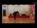 아육대 우승 비트윈 정하 개인기 연습 영상