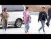 패션위크 참가한 홍수아